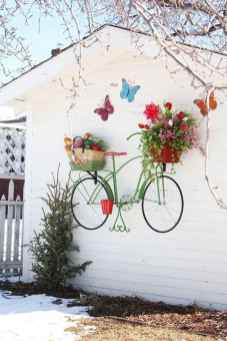 50 creative container gardening flowers ideas decorations (29)