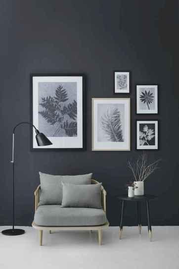 60 most elegant wall art ideas for living room makeover (11)