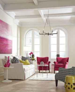 60 most elegant wall art ideas for living room makeover (17)