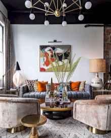 60 most elegant wall art ideas for living room makeover (46)