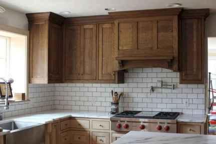 25 best subway tile kitchen for farmhouse ideas (23)