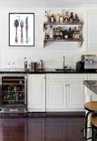 25 best subway tile kitchen for farmhouse ideas (24)