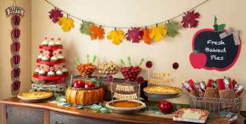 35 easy thanksgiving decor ideas on a budget (12)