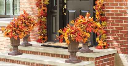 35 easy thanksgiving decor ideas on a budget (34)
