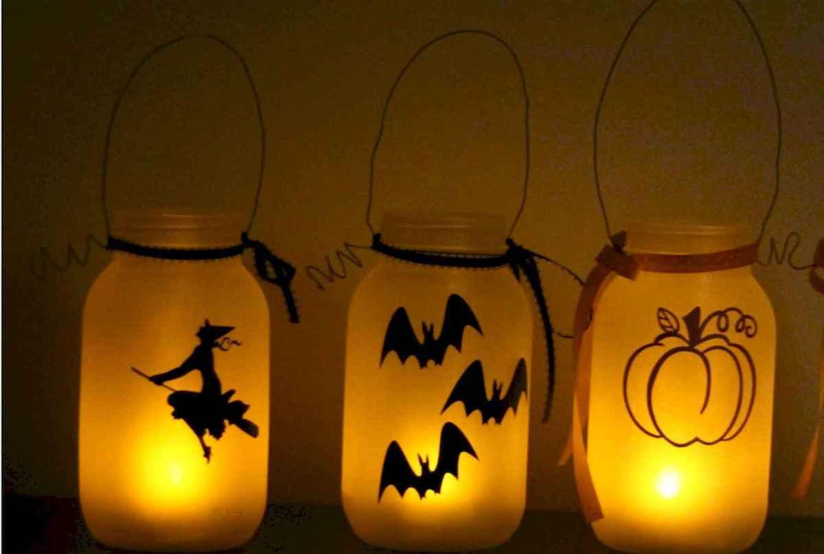 40 cheap and easy halloween decor ideas (14)
