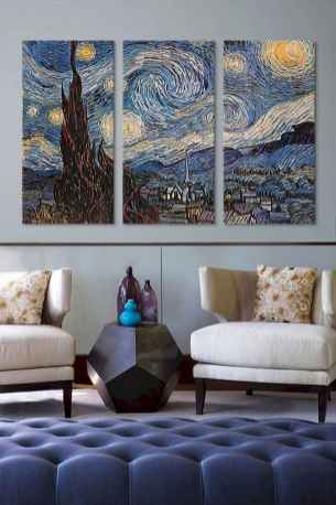 25 stunning wall painting ideas that so artsy (13)