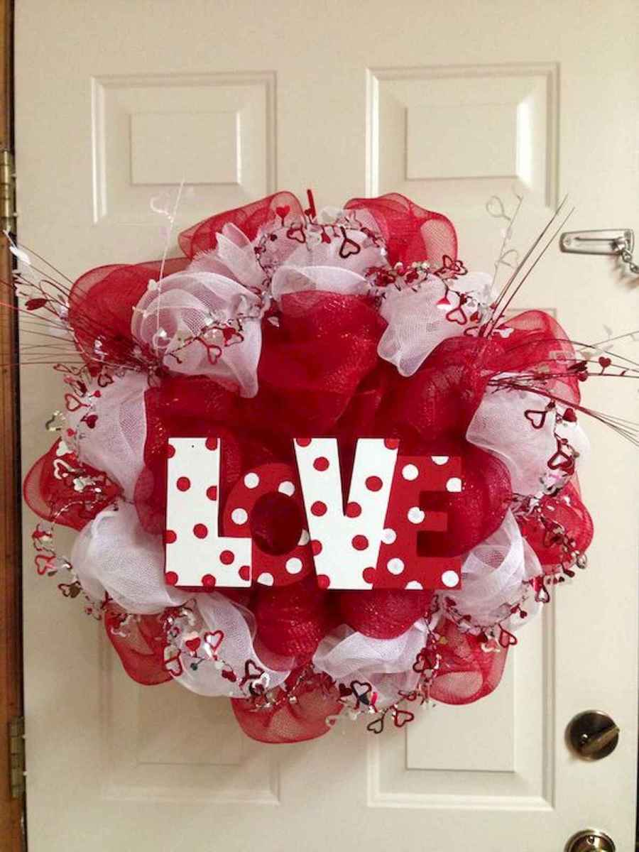 110 easy diy valentines decorations ideas and remodel (16)