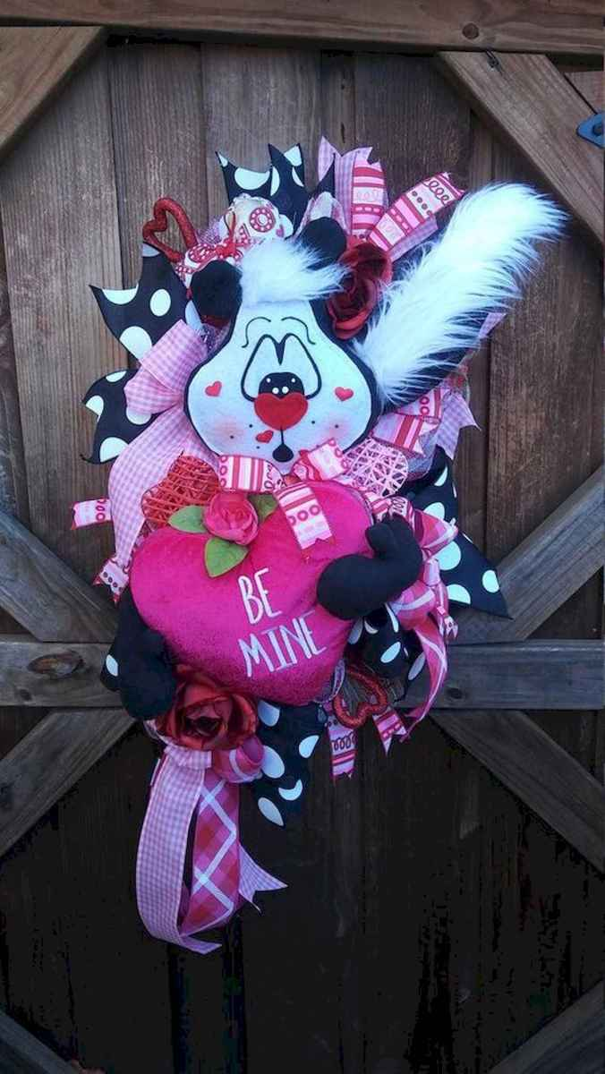 110 easy diy valentines decorations ideas and remodel (17)