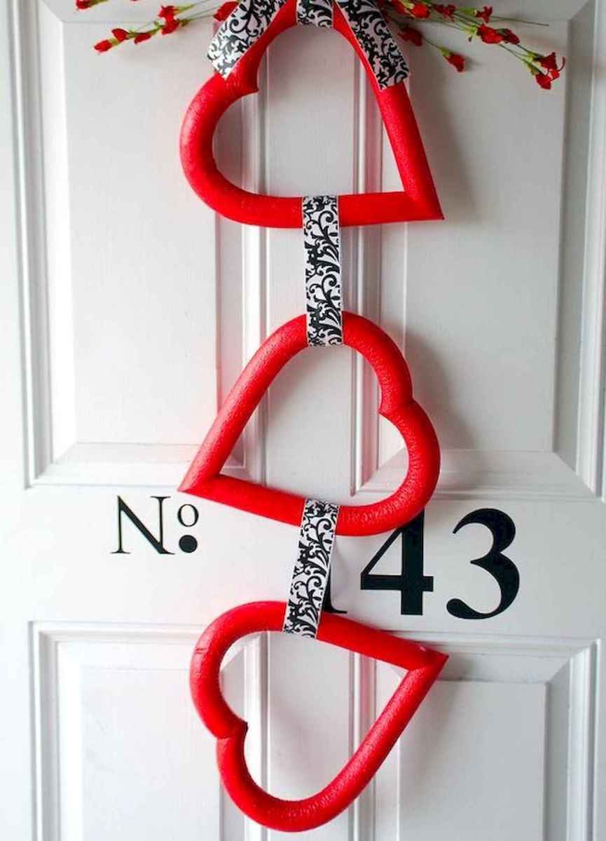 110 easy diy valentines decorations ideas and remodel (35)