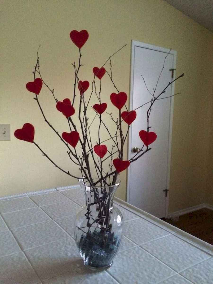 110 easy diy valentines decorations ideas and remodel (49)