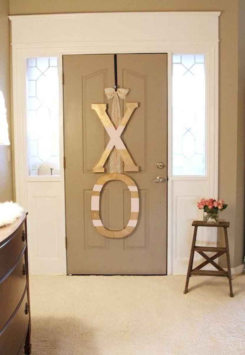 110 easy diy valentines decorations ideas and remodel (62)
