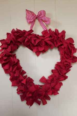 110 easy diy valentines decorations ideas and remodel (66)