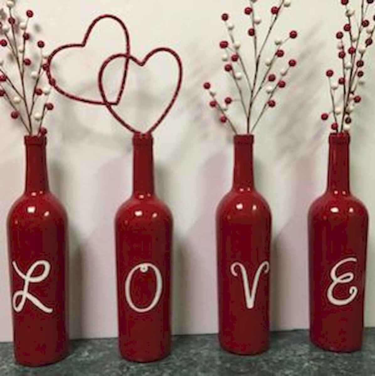 110 easy diy valentines decorations ideas and remodel (77)