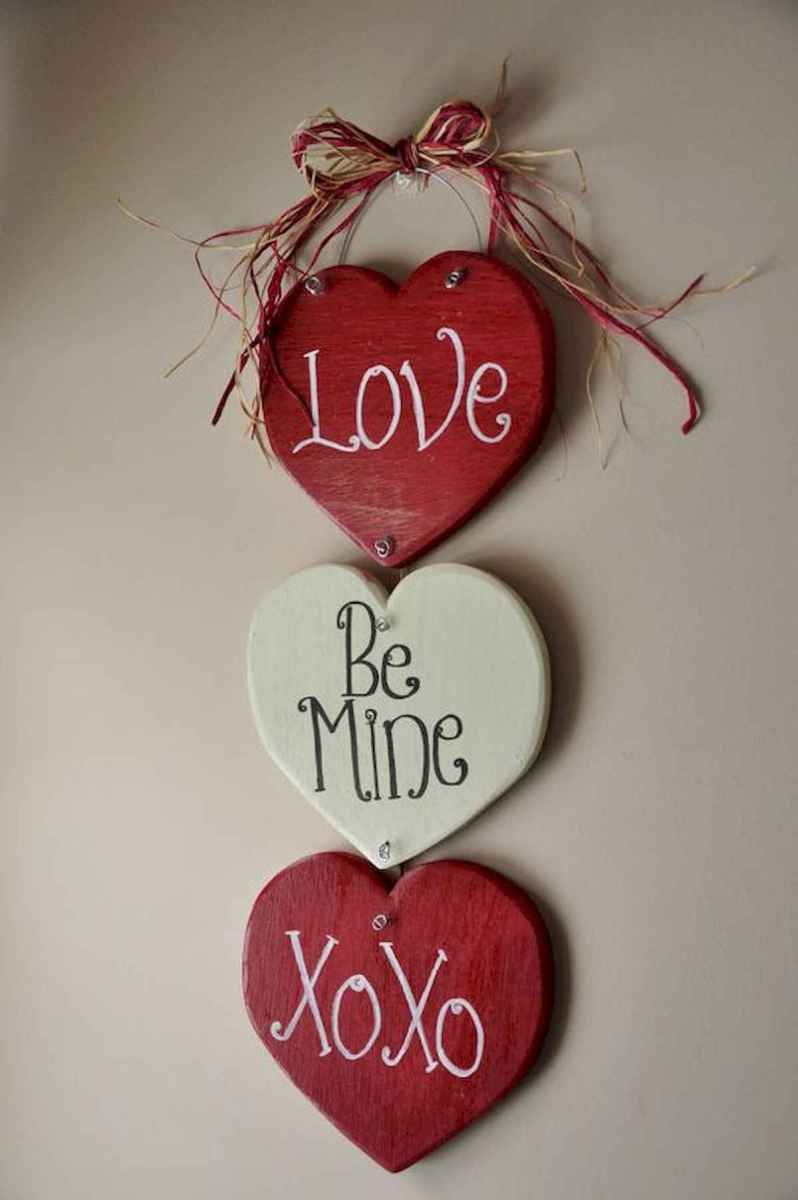110 easy diy valentines decorations ideas and remodel (99)
