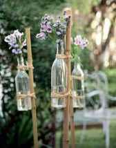 40 awesome backyard wedding decor ideas (13)