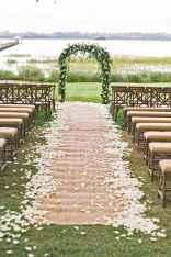 40 awesome backyard wedding decor ideas (2)