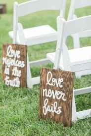 40 awesome backyard wedding decor ideas (27)