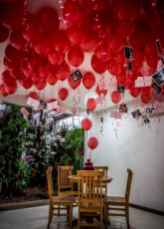 50 stunning valentines day decor ideas (19)