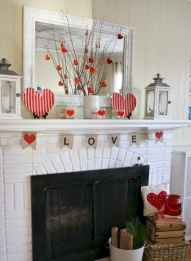 50 stunning valentines day decor ideas (50)
