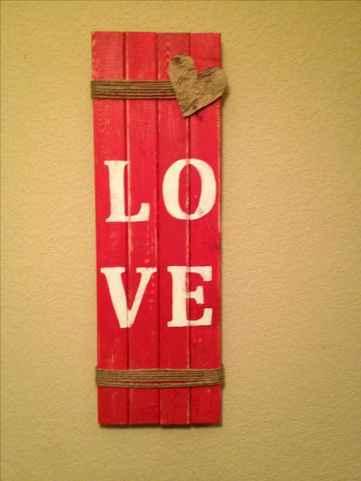 50 stunning valentines day decor ideas (52)