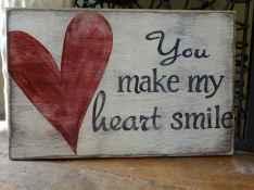 75 lovely valentines day crafts design ideas (20)