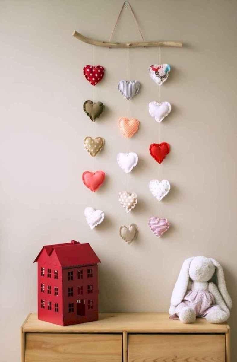 75 lovely valentines day crafts design ideas (24)