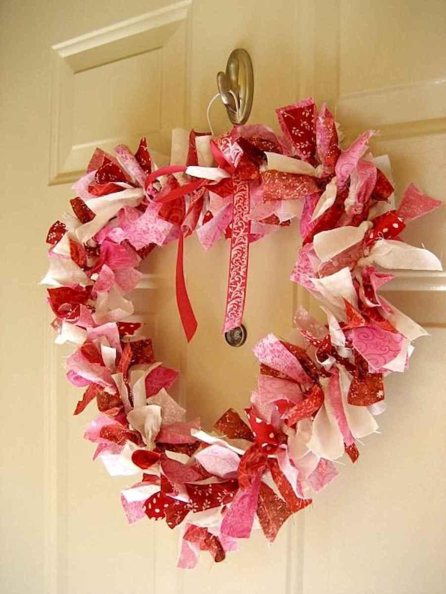 75 lovely valentines day crafts design ideas (25)