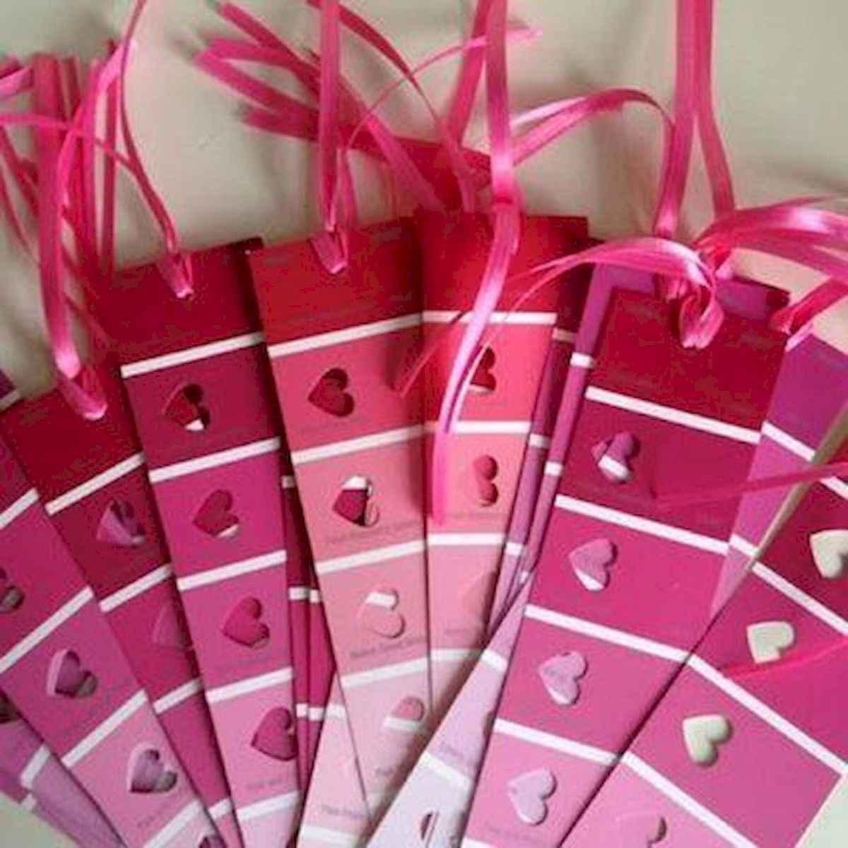 75 lovely valentines day crafts design ideas (4)