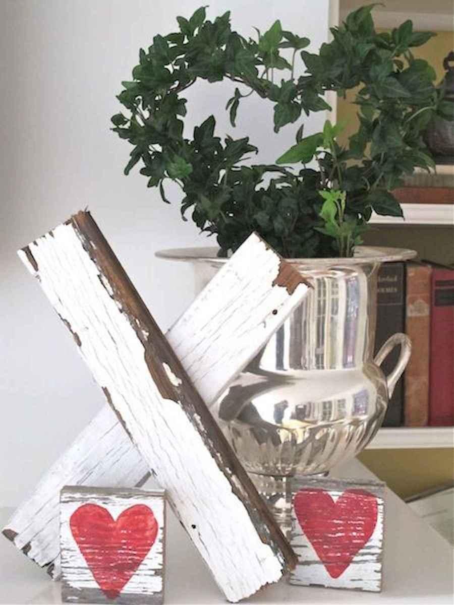 75 lovely valentines day crafts design ideas (43)