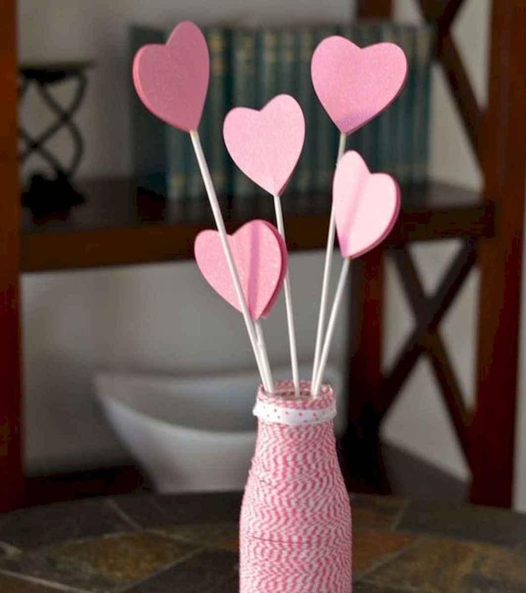 75 lovely valentines day crafts design ideas (5)