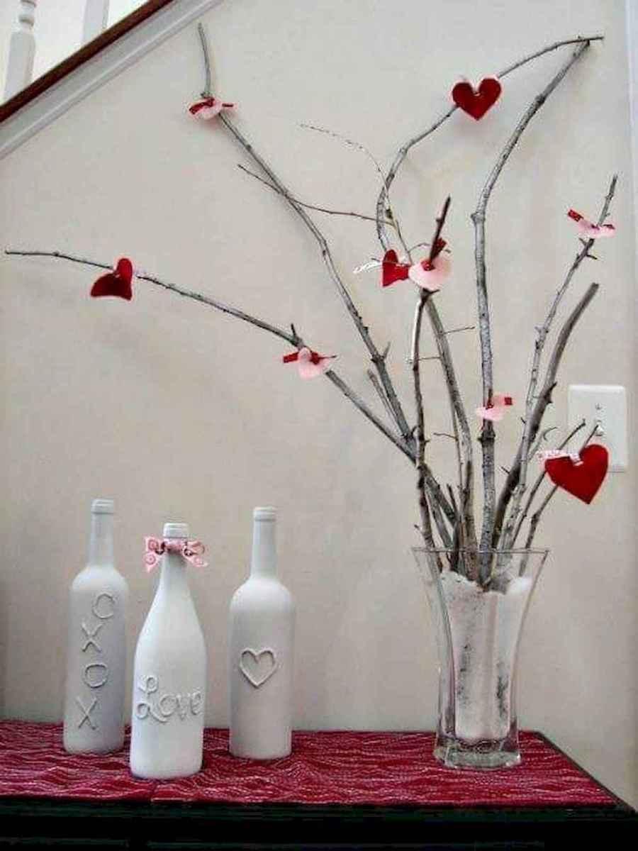 75 lovely valentines day crafts design ideas (61)
