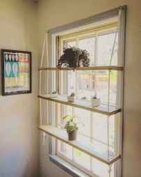 50 unique and creative ladder in the garden design ideas and remodel (46)