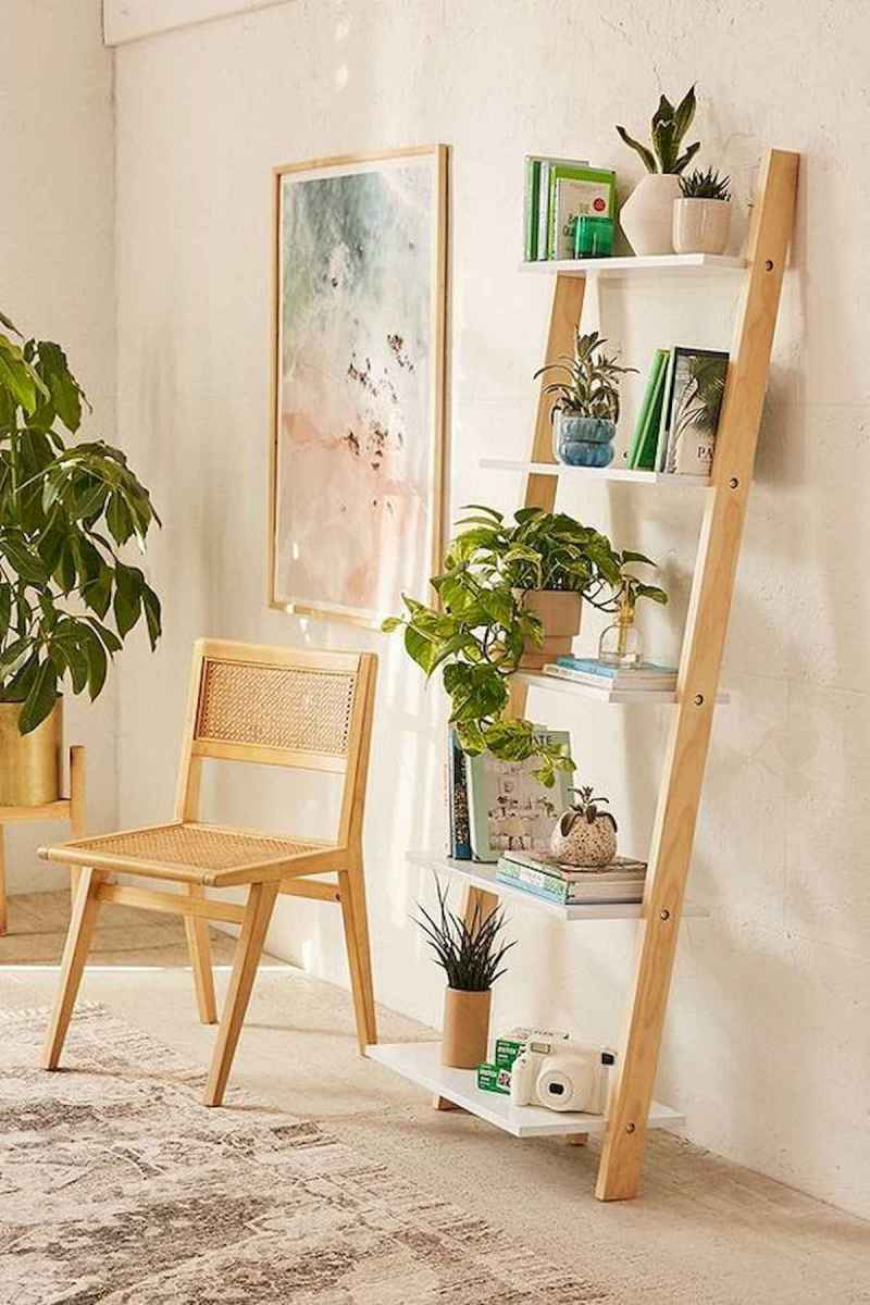 50 unique and creative ladder in the garden design ideas and remodel (53)