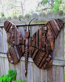 70 creative and genius garden art from junk design ideas for summer (21)