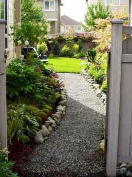 90 lovely backyard garden design ideas for summer (19)