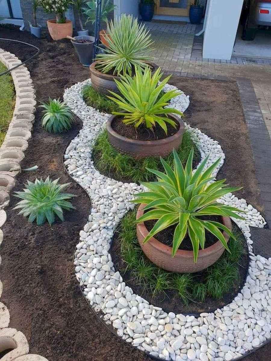 90 lovely backyard garden design ideas for summer (29)