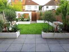 90 lovely backyard garden design ideas for summer (49)