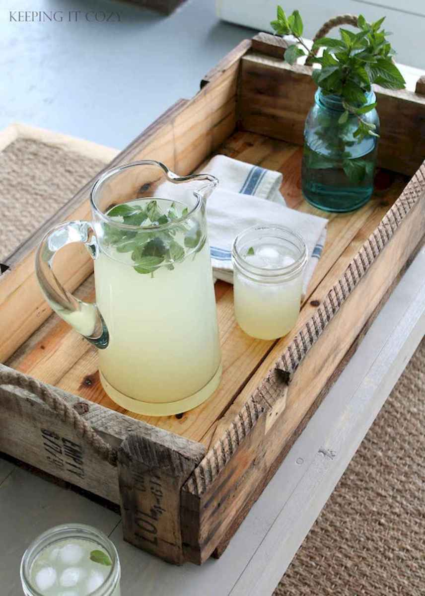 27 rustic serving trays ideas (14)