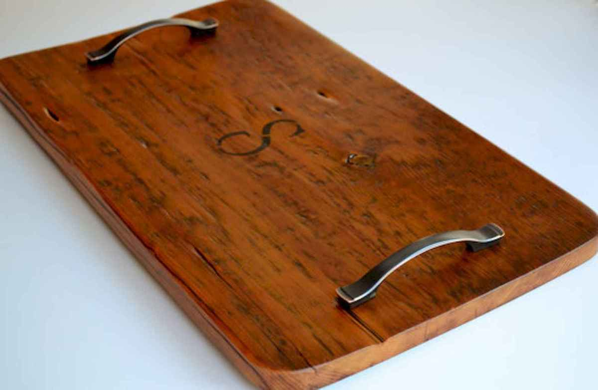 27 rustic serving trays ideas (15)