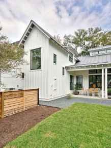 30 minimalist farmhouse exterior design ideas (17)