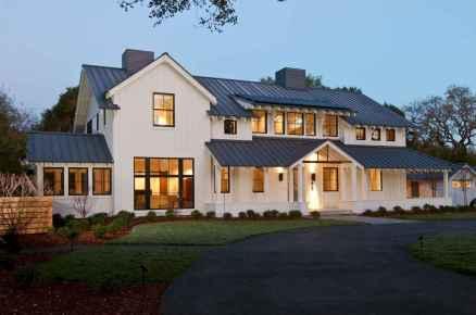 30 minimalist farmhouse exterior design ideas (26)