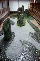 30 simple & modern rock garden design ideas front yard (24)