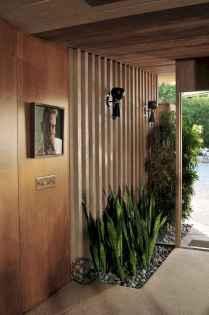30 simple & modern rock garden design ideas front yard (3)