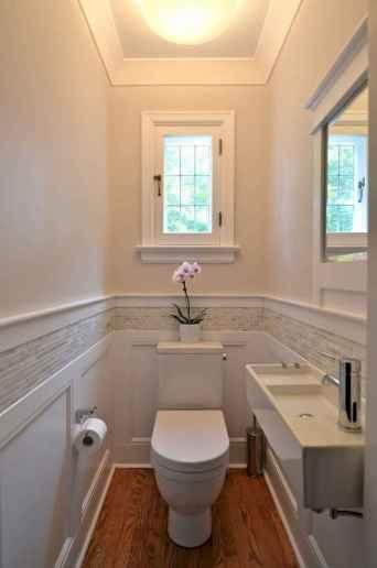 35 most efficient small powder room design ideas (13)