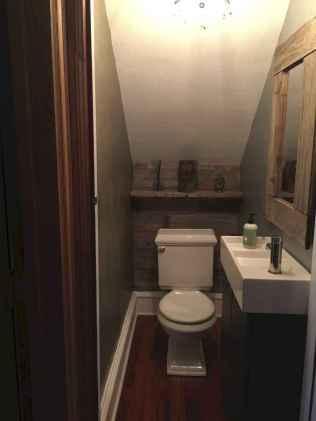 35 most efficient small powder room design ideas (25)