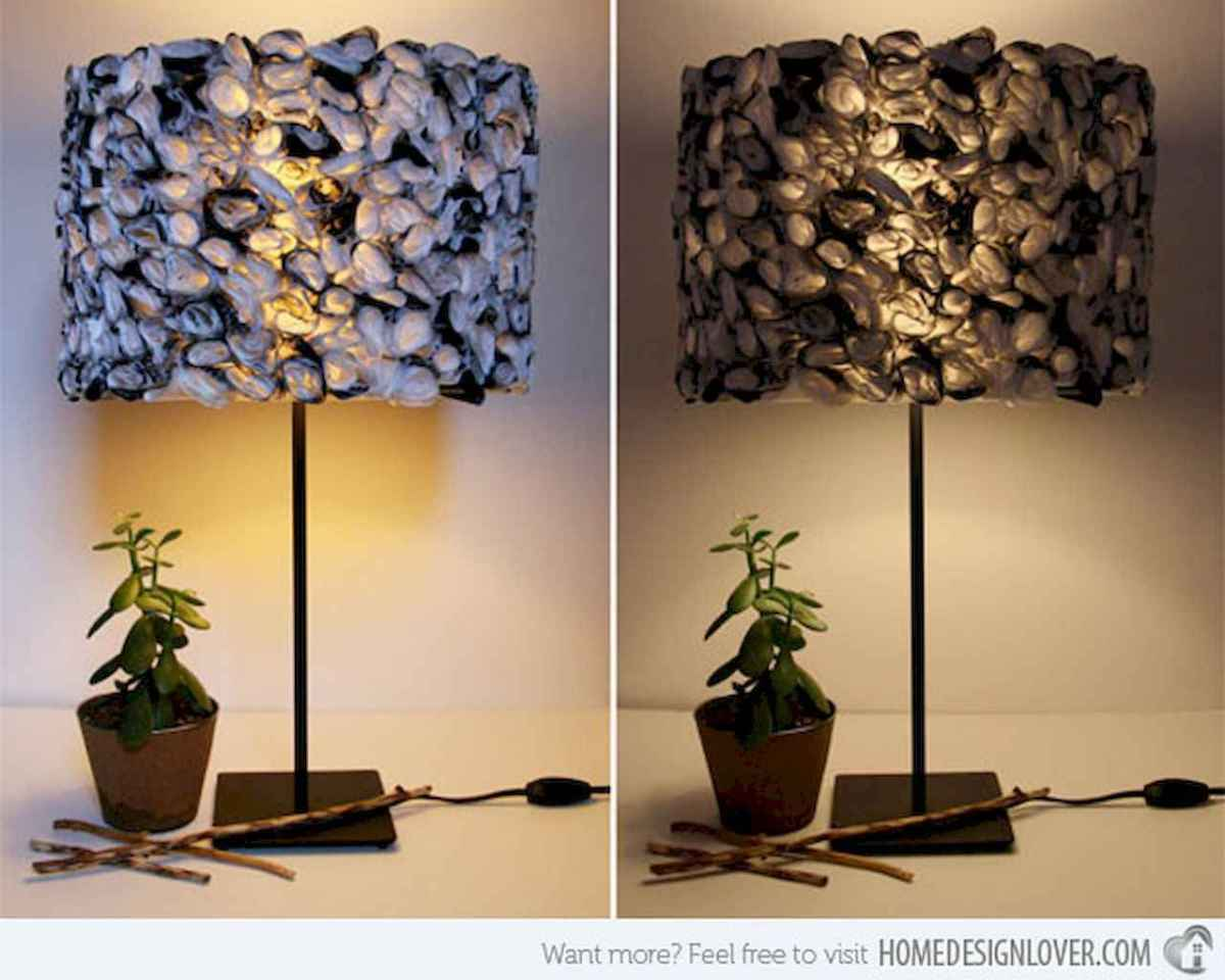 40 vintage victorian lamp shades ideas for decorating bedroom diy (13)
