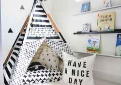50 affordable kid's bedroom design ideas (26)