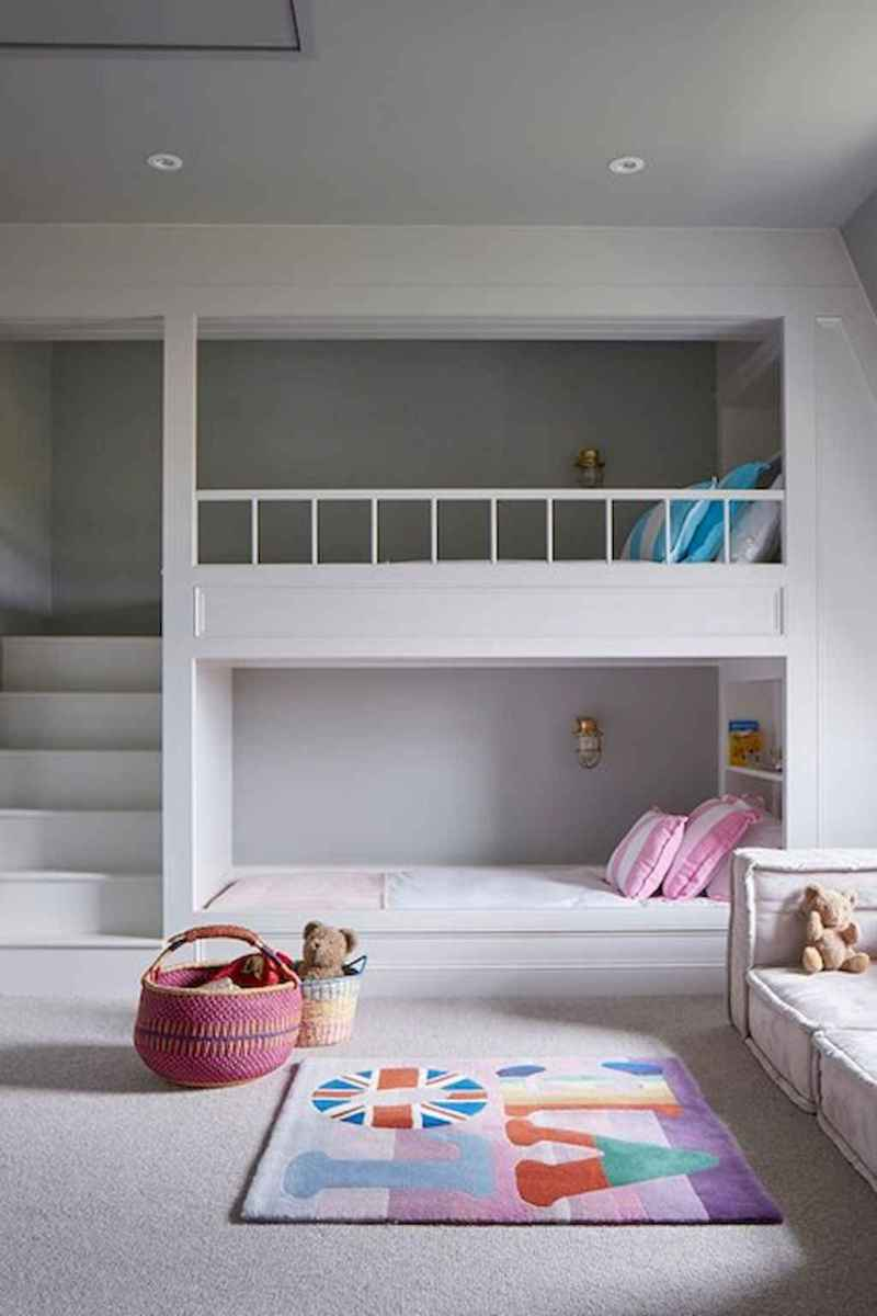 50 affordable kid's bedroom design ideas (29)
