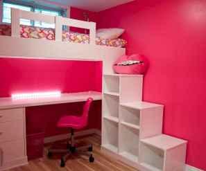 50 affordable kid's bedroom design ideas (45)