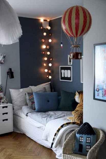 50 affordable kid's bedroom design ideas (50)